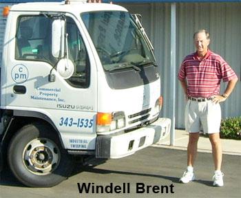 Windell Brent